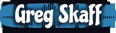 Greg Skaff, logo